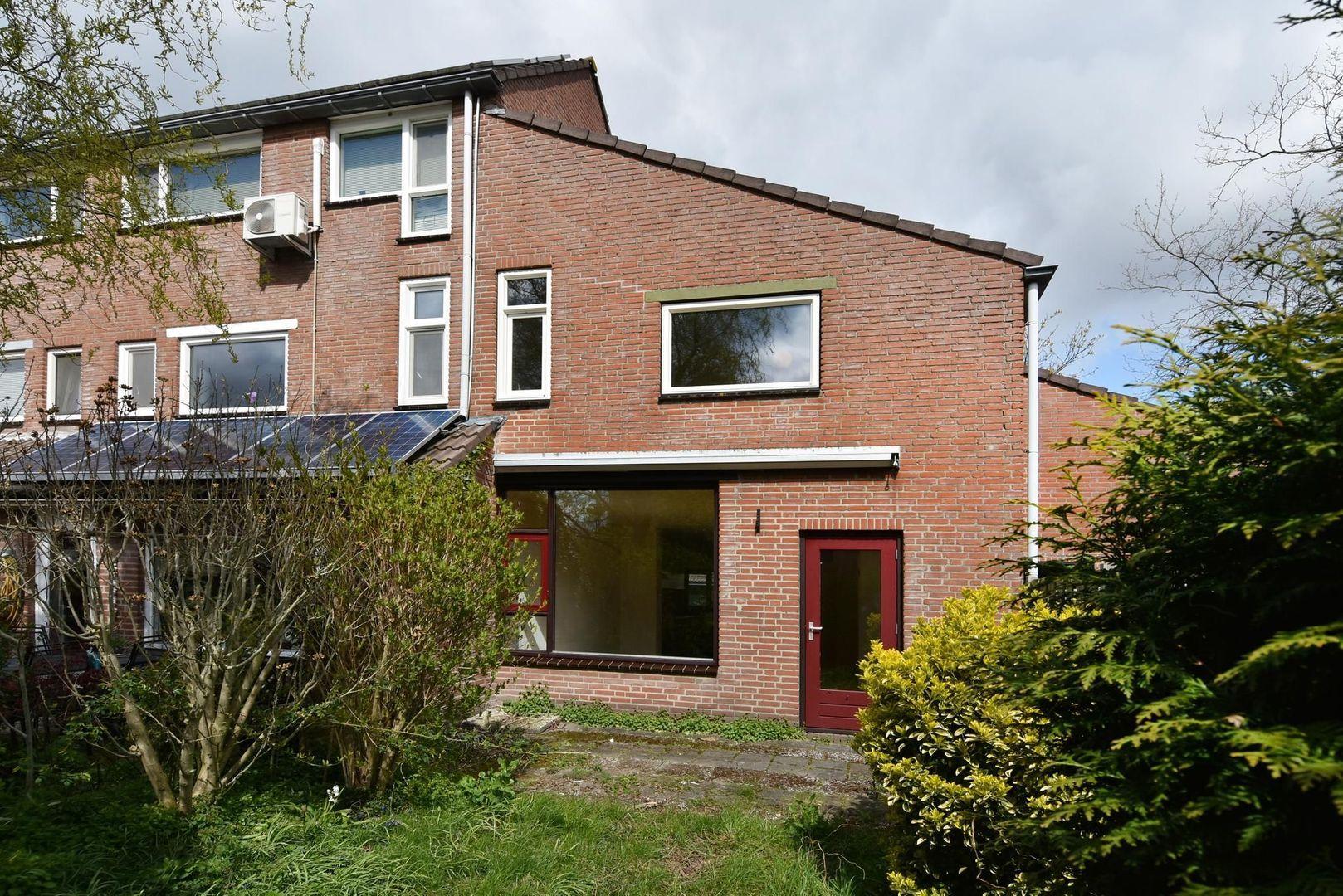 Vinkenlaan 101, Delft foto-5