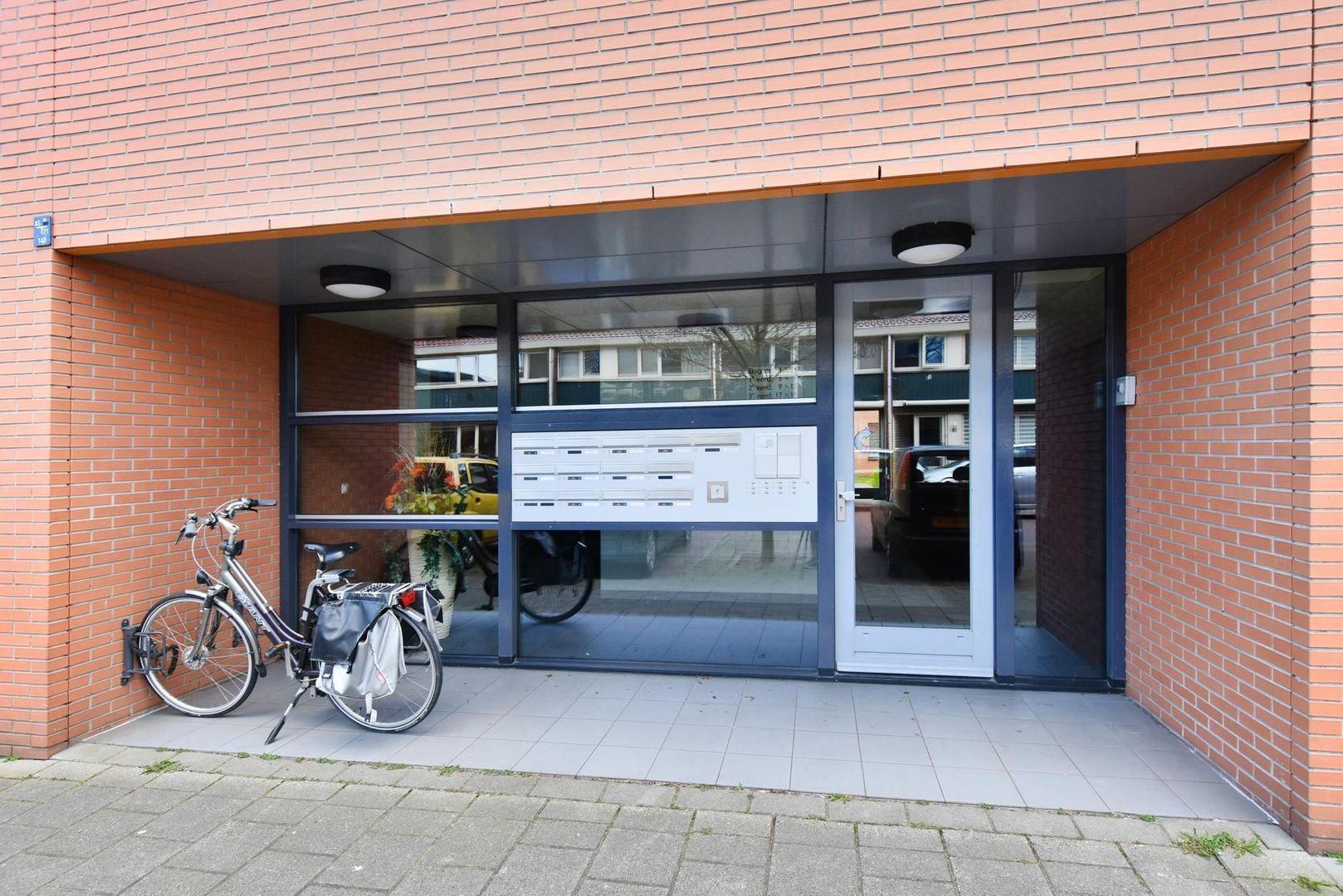 Boeroestraat 13, Delft foto-2