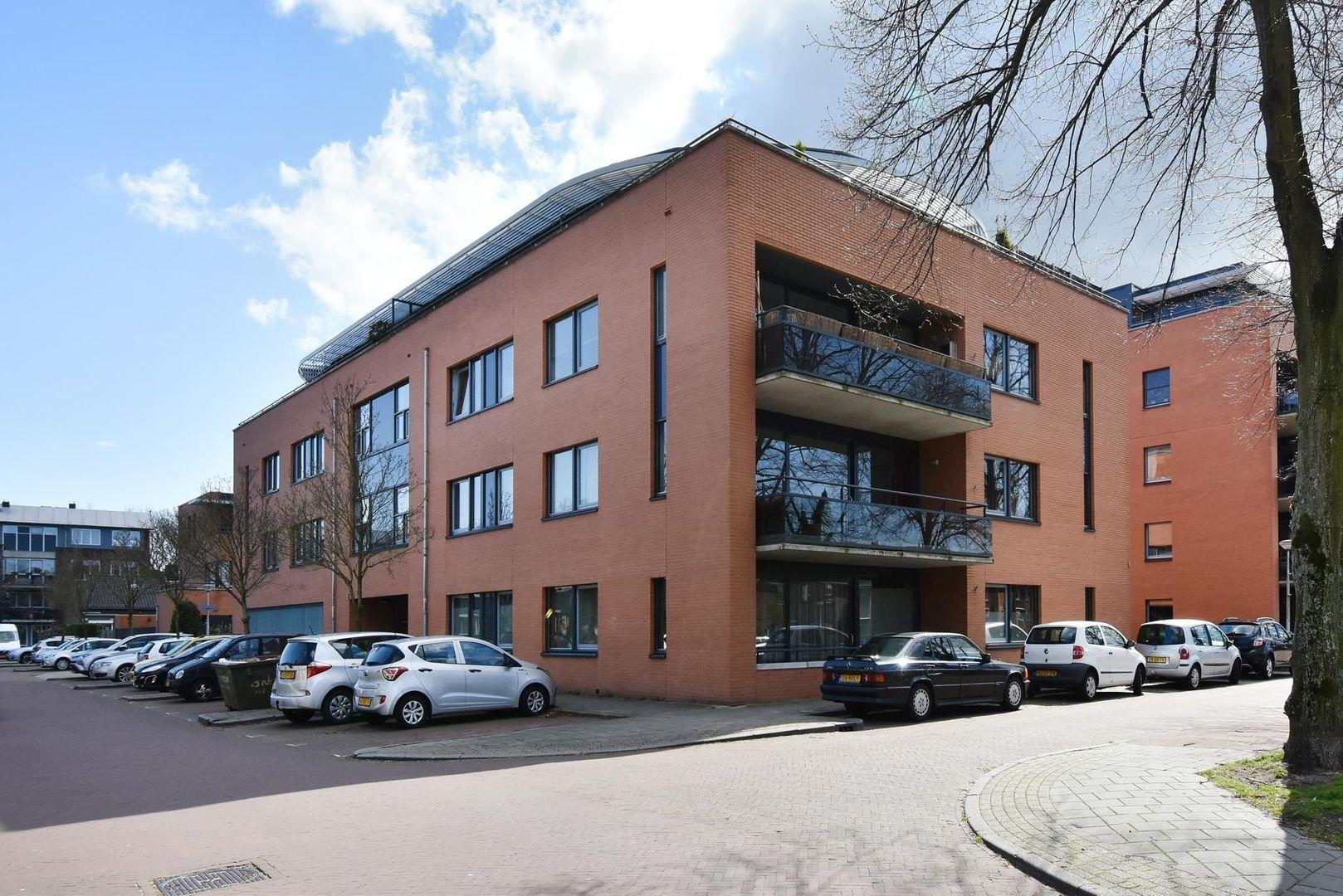 Boeroestraat 13, Delft foto-1
