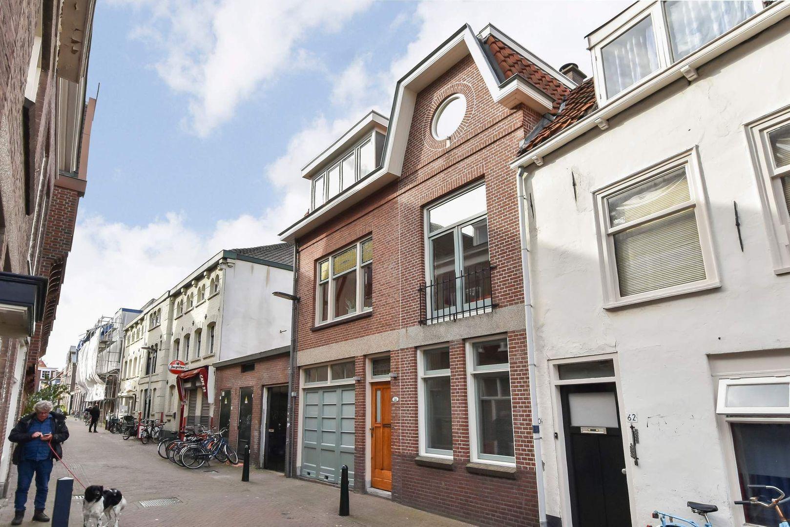 De Vlouw 58, Delft foto-0