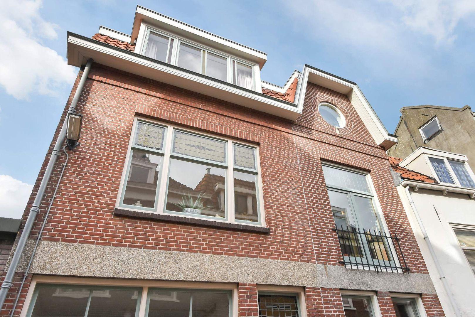 De Vlouw 58, Delft foto-1