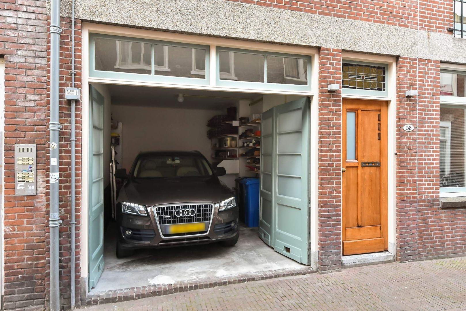 De Vlouw 58, Delft foto-5