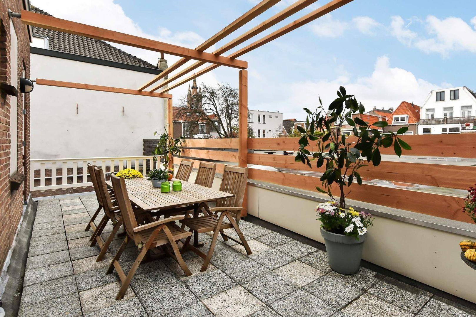 De Vlouw 58, Delft foto-31