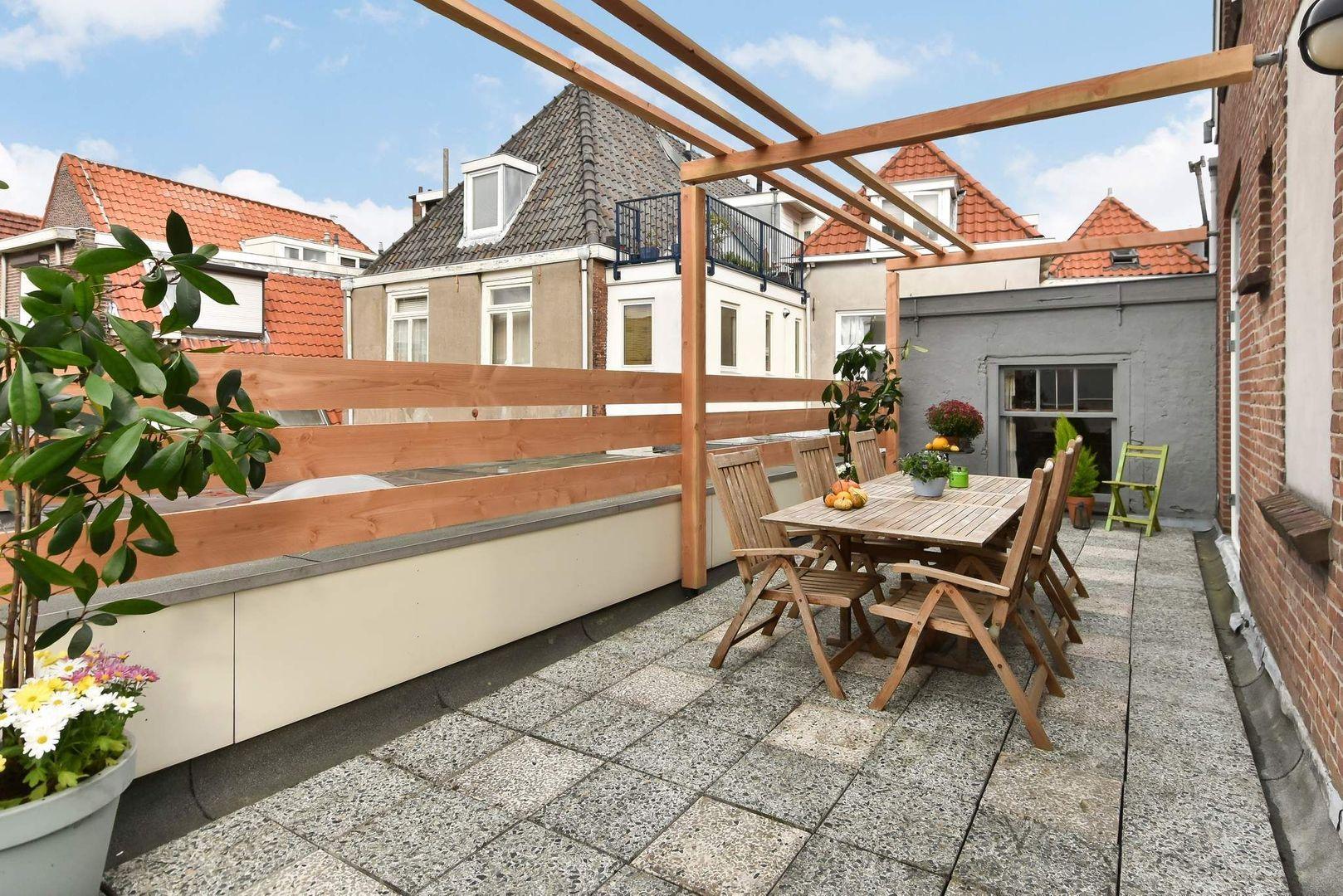 De Vlouw 58, Delft foto-34