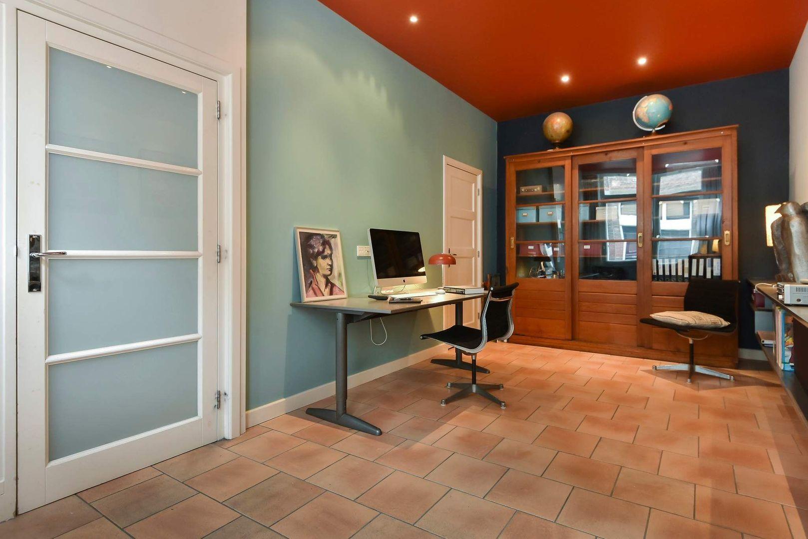 De Vlouw 58, Delft foto-37
