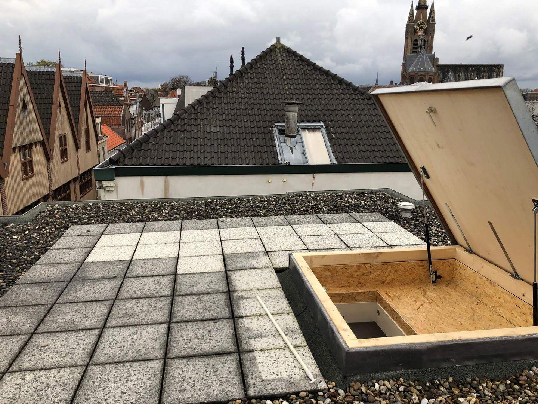 De Vlouw 58, Delft foto-63