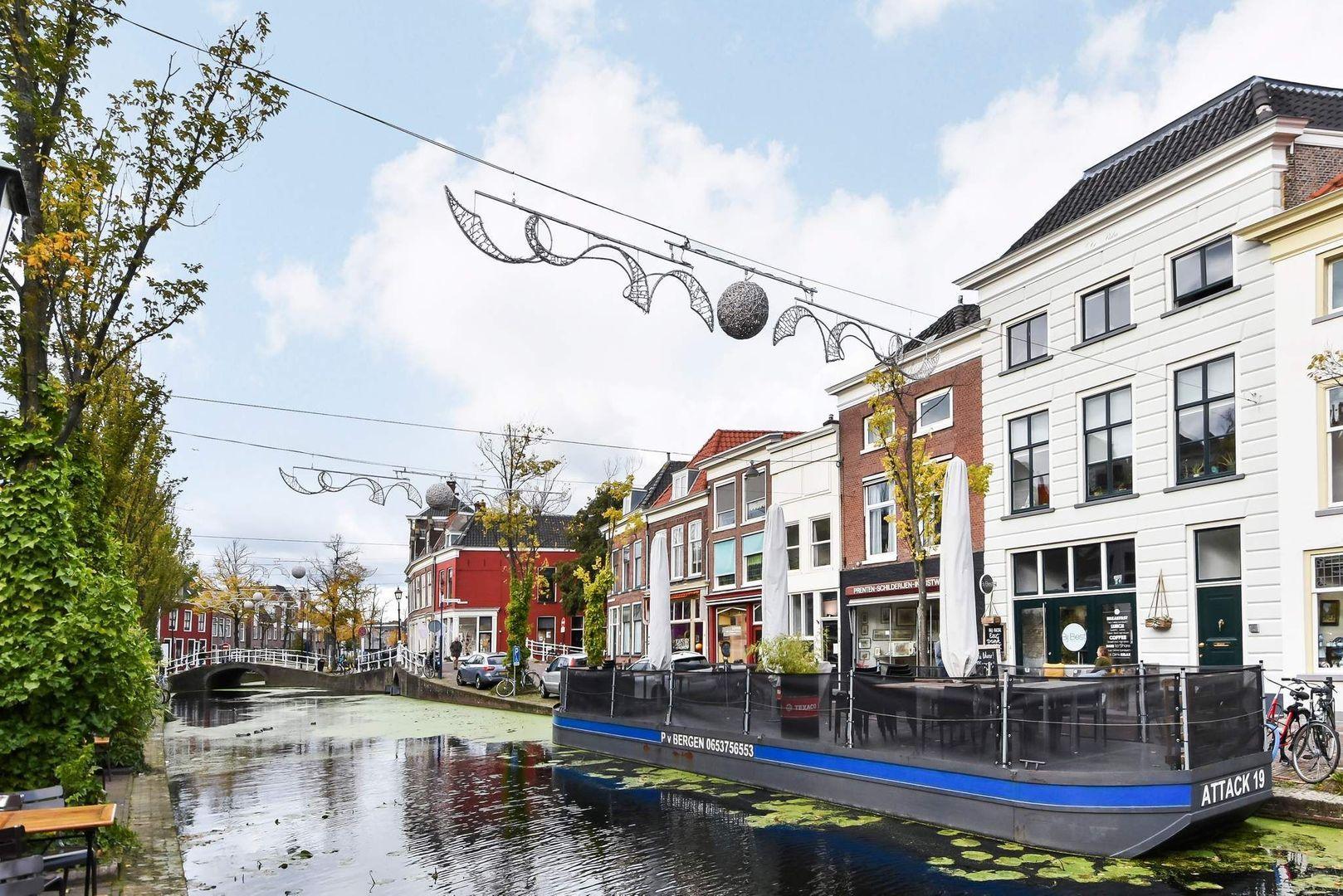 De Vlouw 58, Delft foto-65