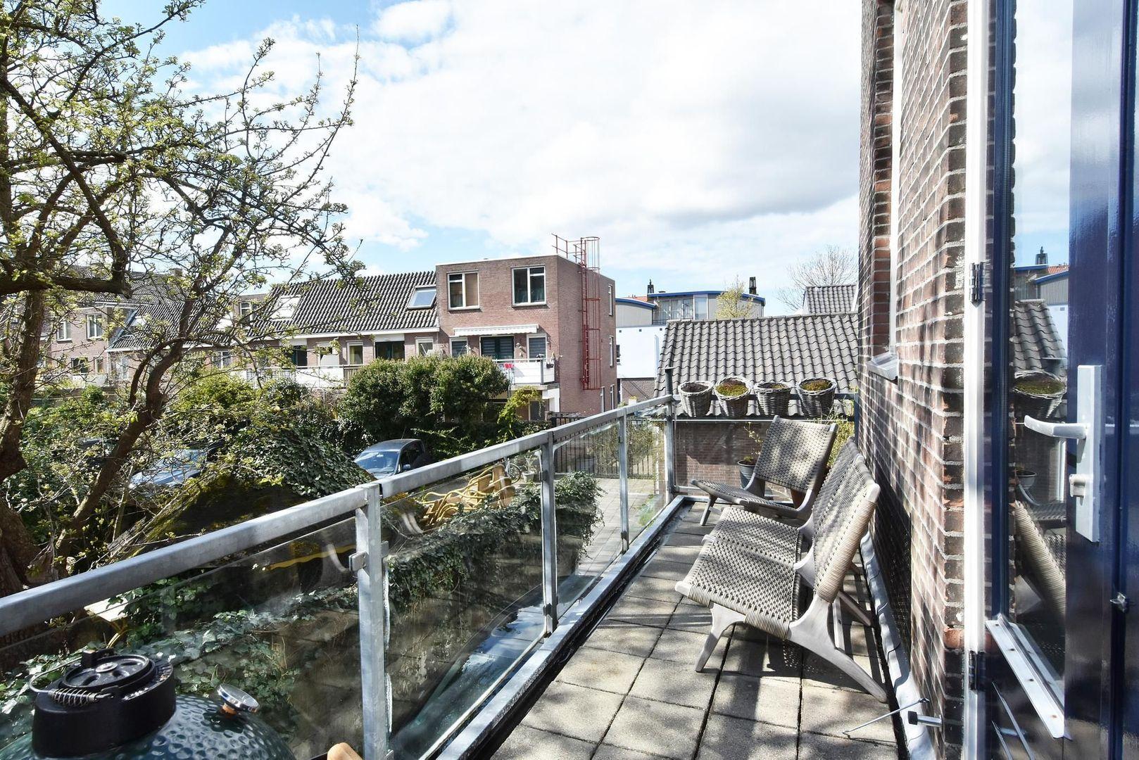 Minderbroerstraat 33 b, Delft foto-8