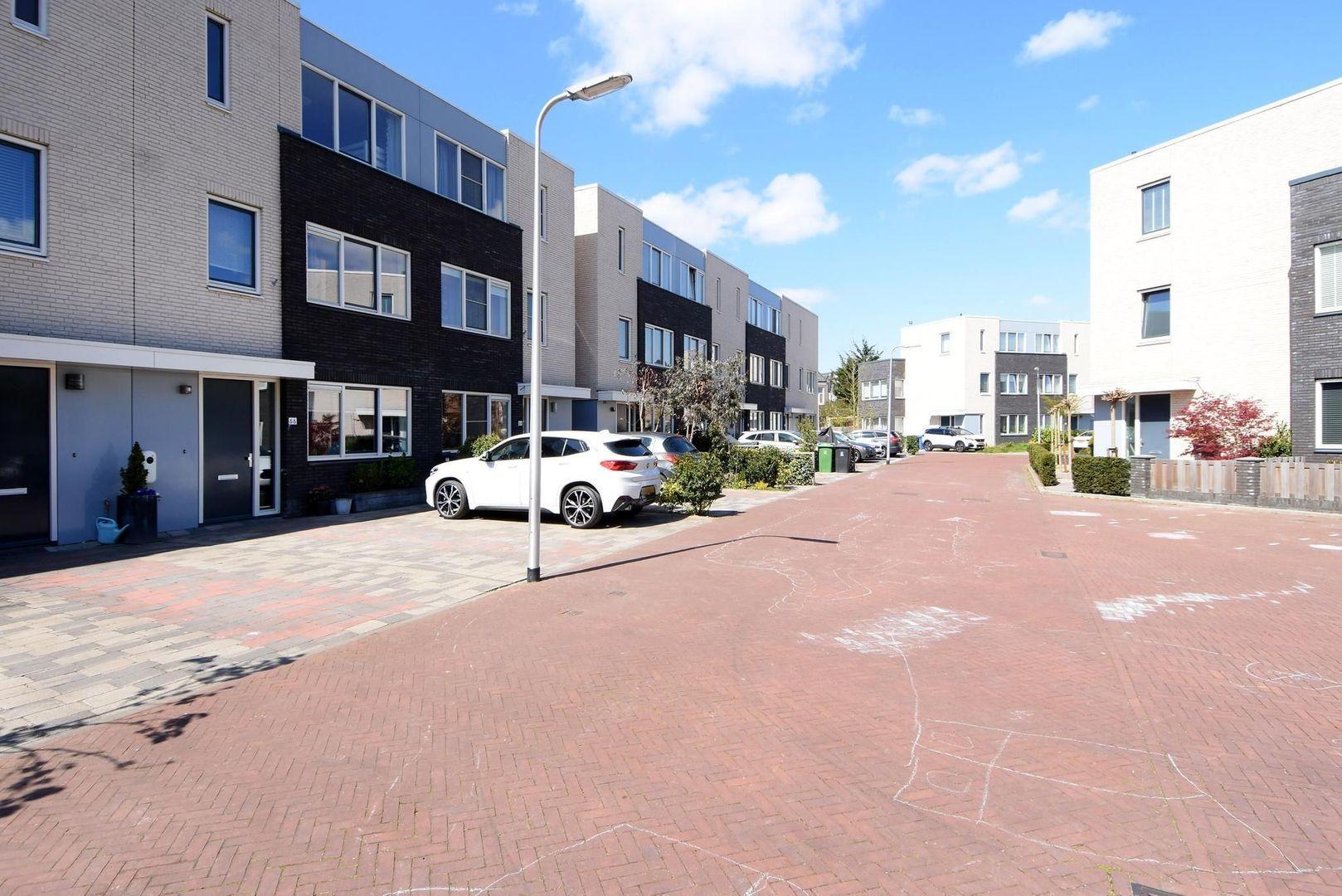 De Ruijt 66, Rijswijk foto-1