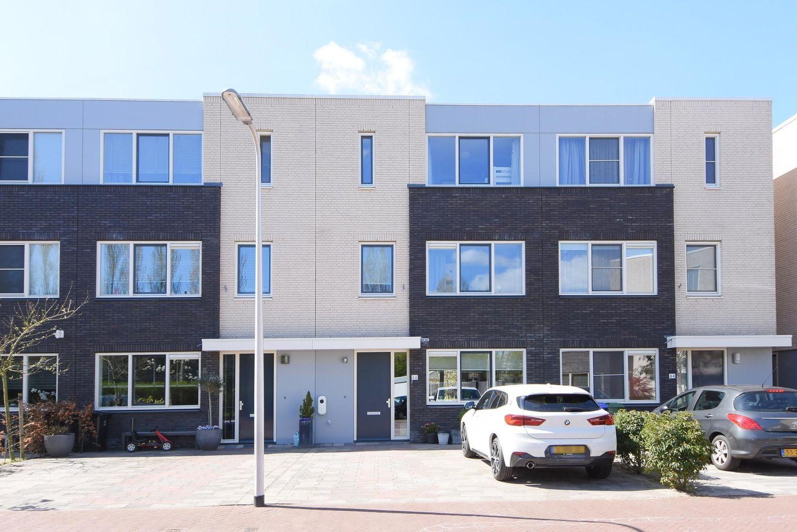 De Ruijt 66, Rijswijk foto-0