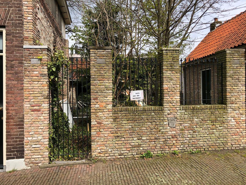 Rietveld 79 & 79a, Delft foto-2