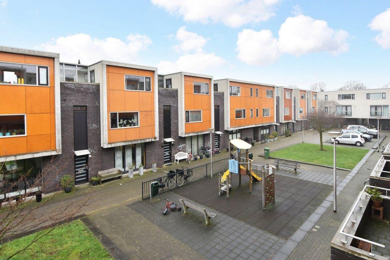 Pieter de Hooghstraat 13, Delft foto-44