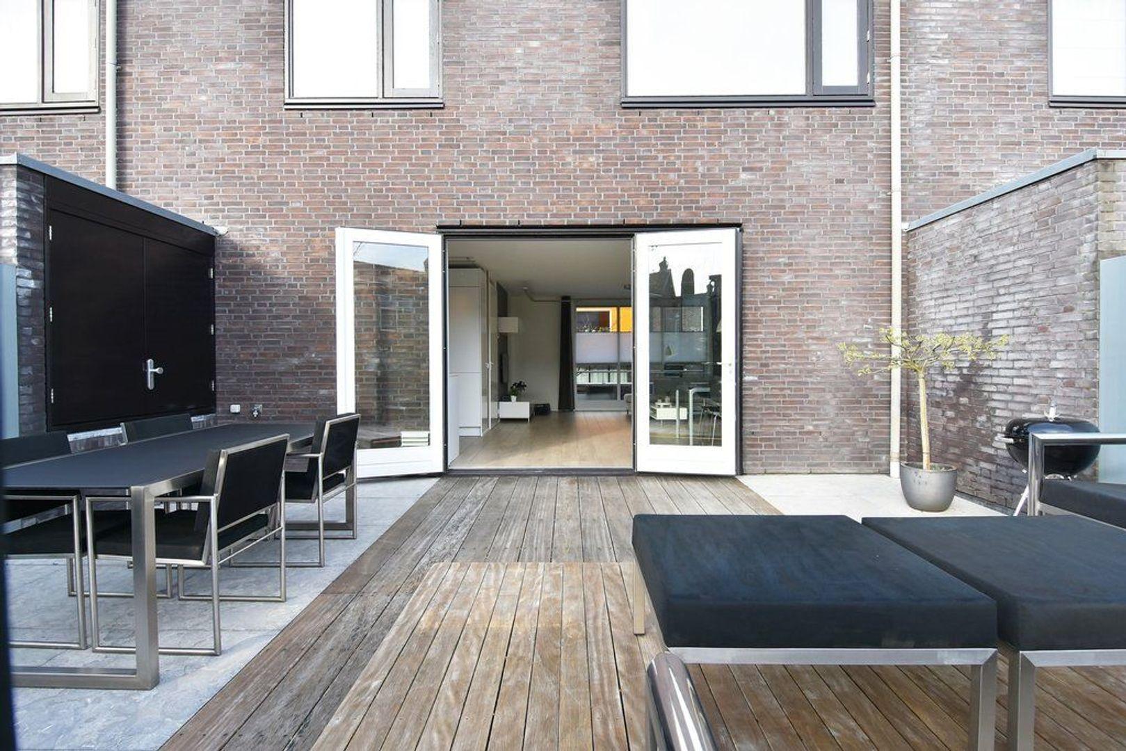 Pieter de Hooghstraat 13, Delft foto-17