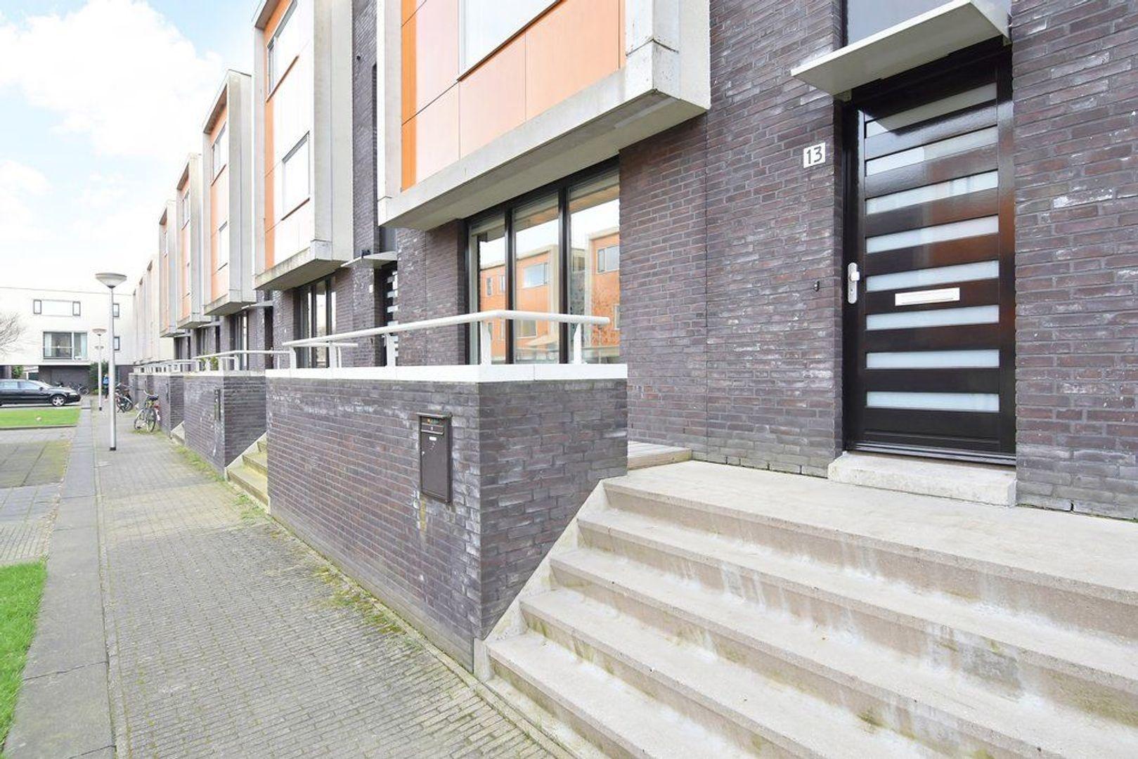 Pieter de Hooghstraat 13, Delft foto-43