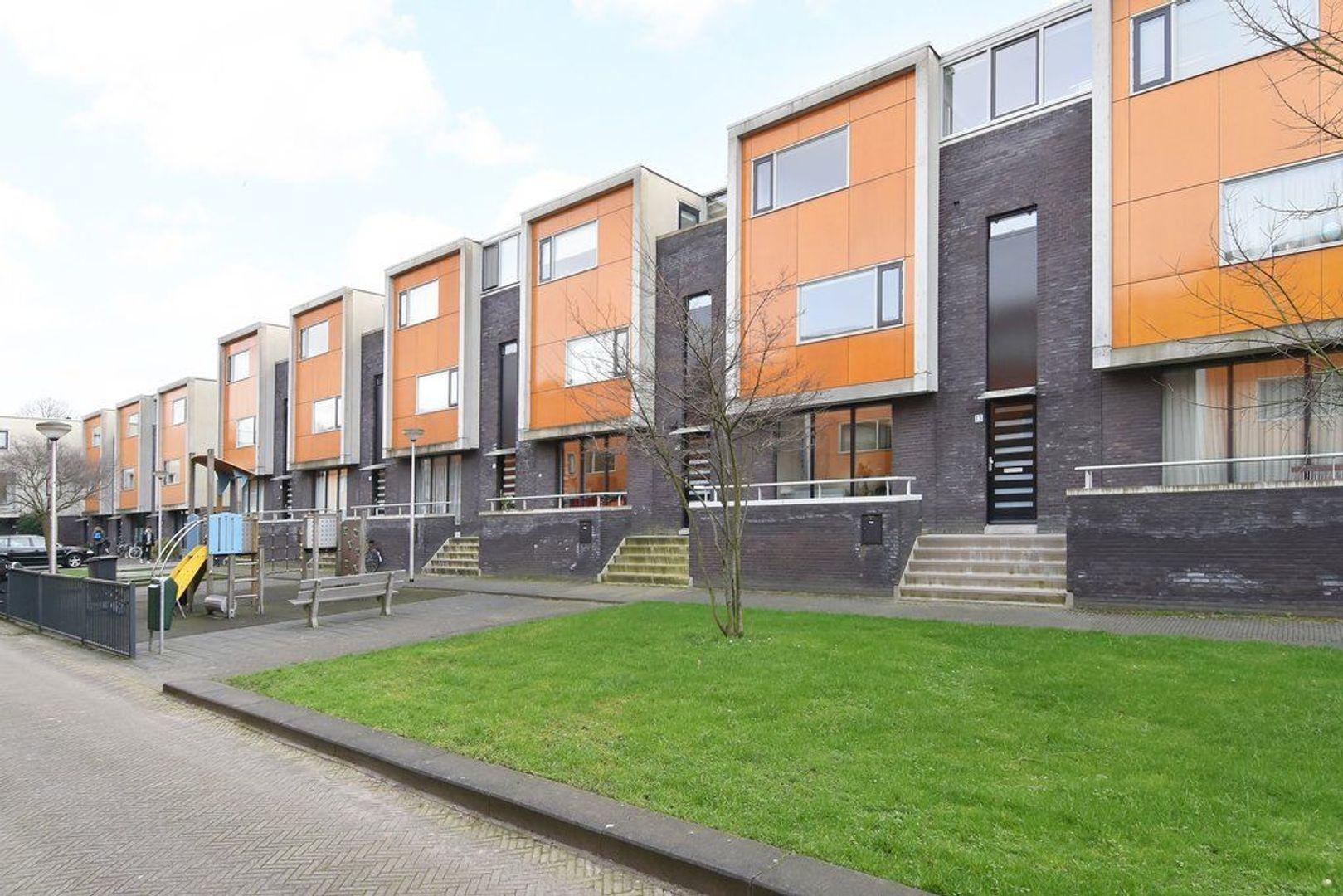 Pieter de Hooghstraat 13, Delft foto-0