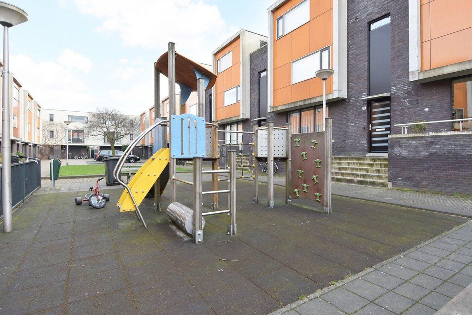 Pieter de Hooghstraat 13, Delft foto-47