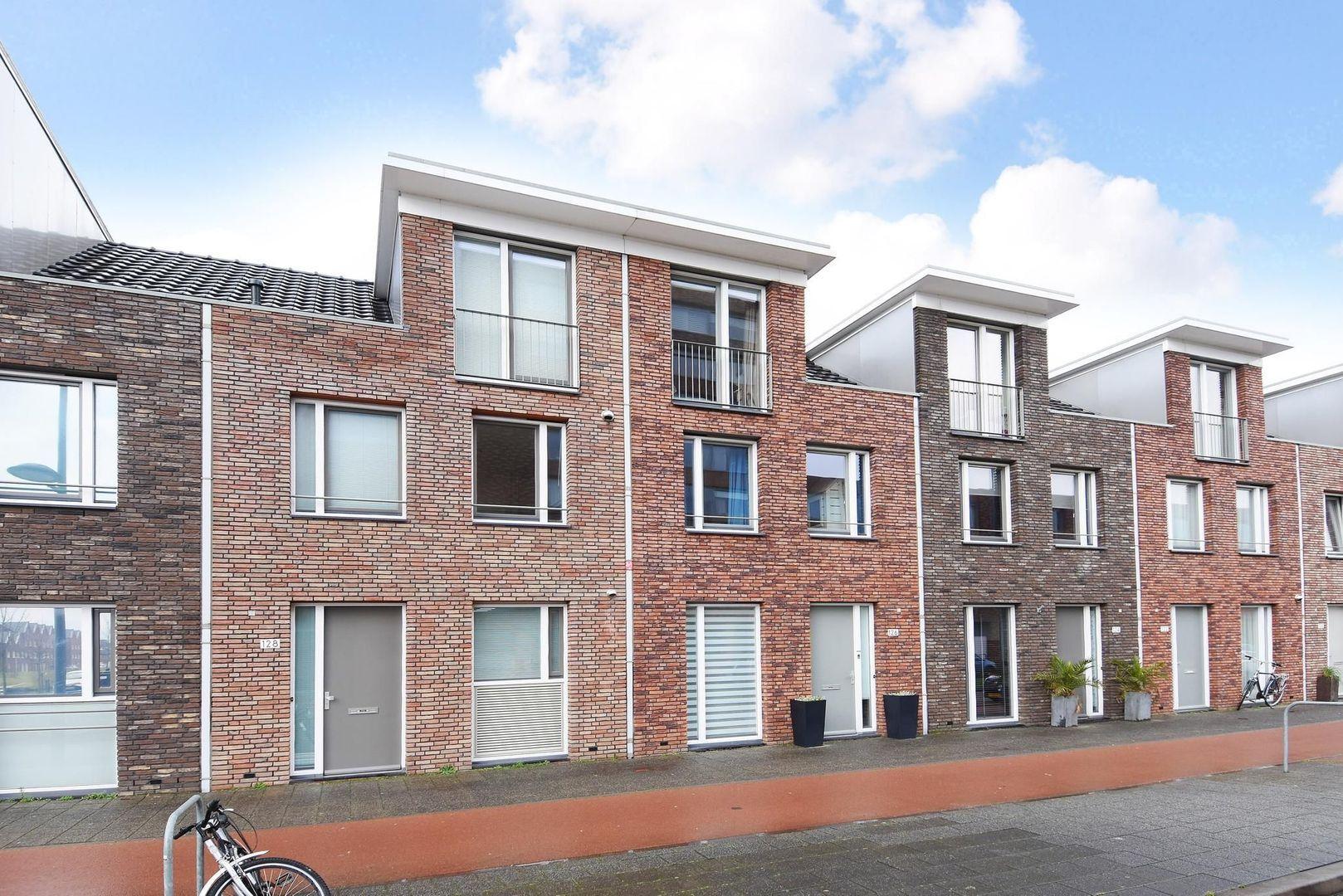 Kristalweg 126, Delft foto-0