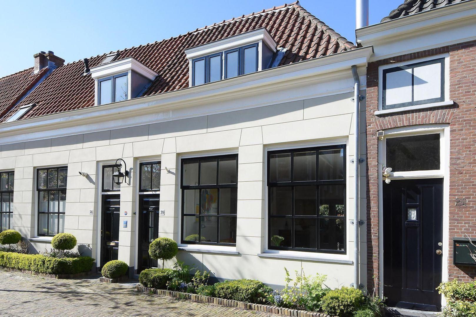 Paardenmarkt 39, Delft foto-1