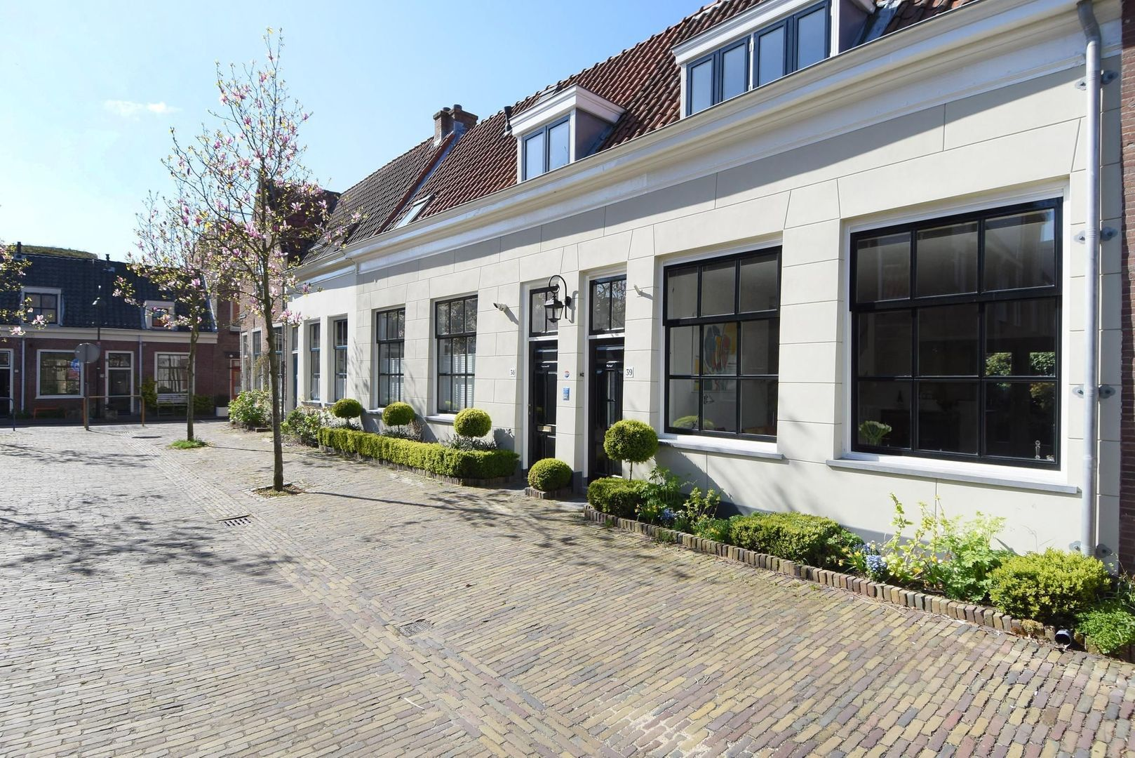 Paardenmarkt 39, Delft foto-2