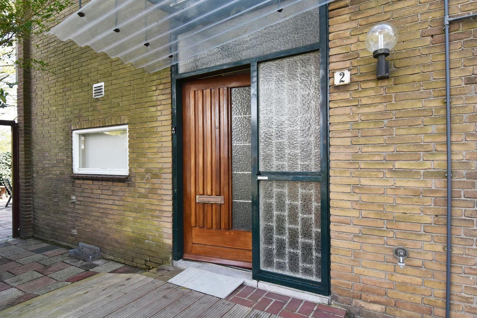 Prof. Evertslaan 2, Delft foto-4