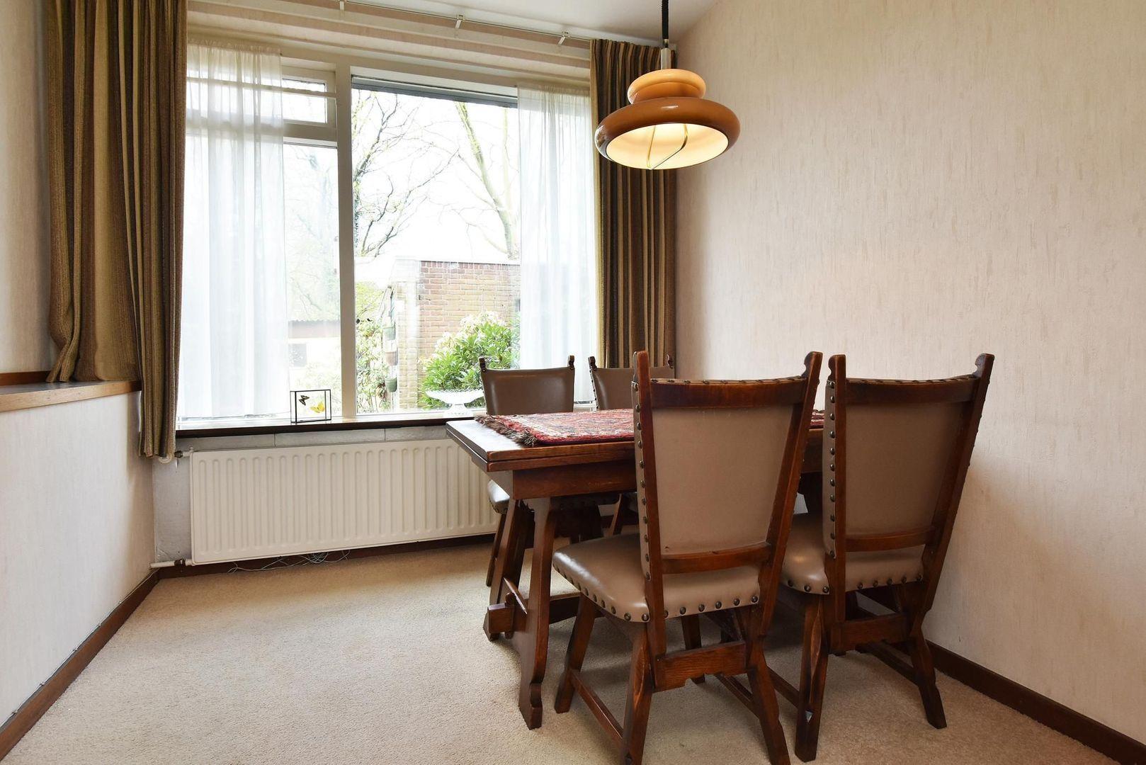 Prof. Evertslaan 2, Delft foto-9