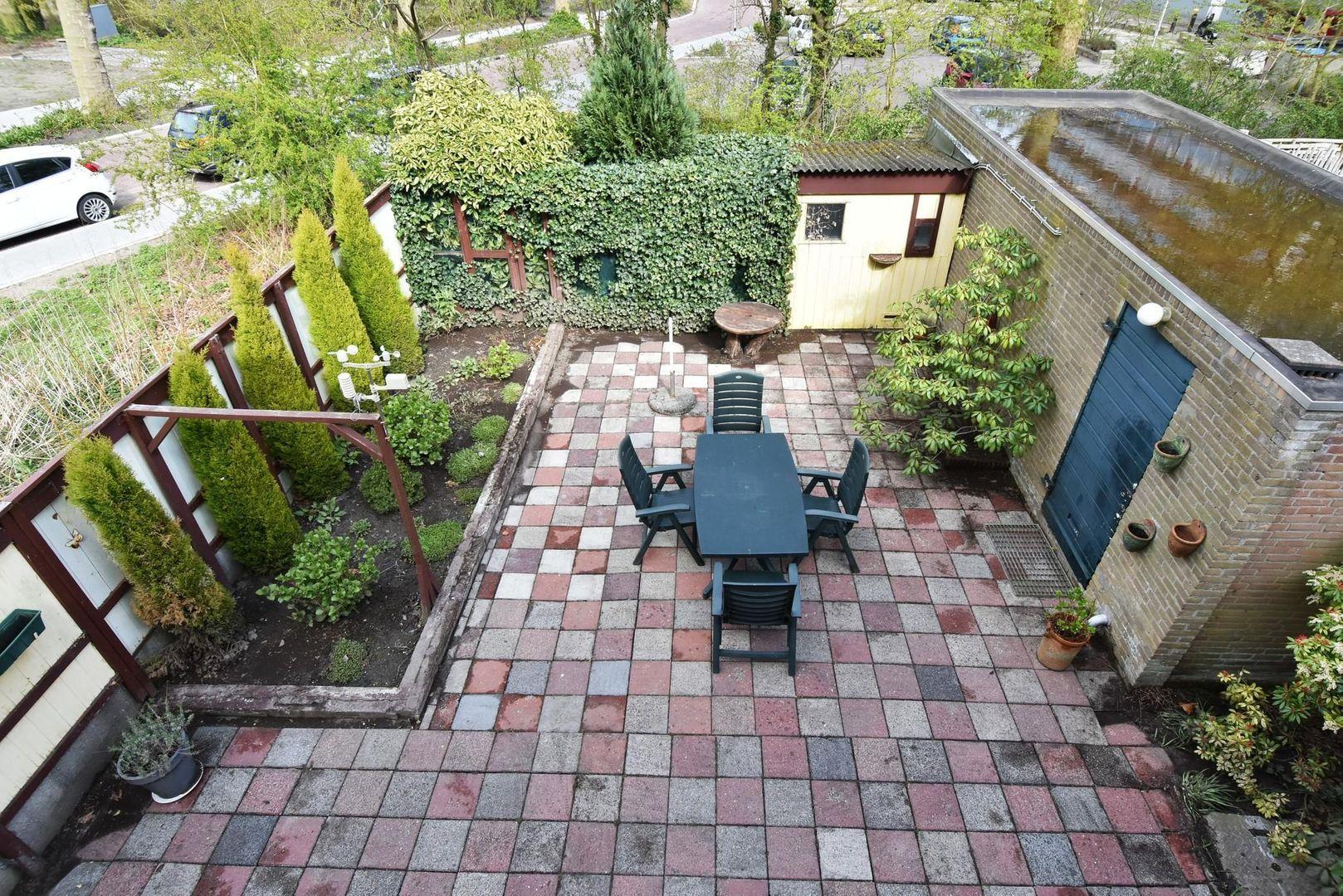 Prof. Evertslaan 2, Delft foto-30
