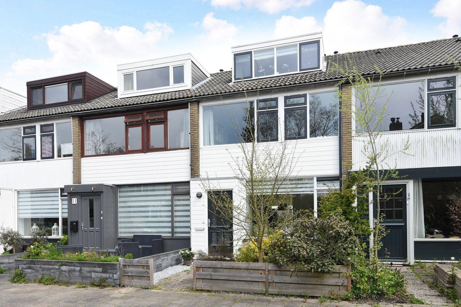 Van der Kamlaan 10, Delft foto-5