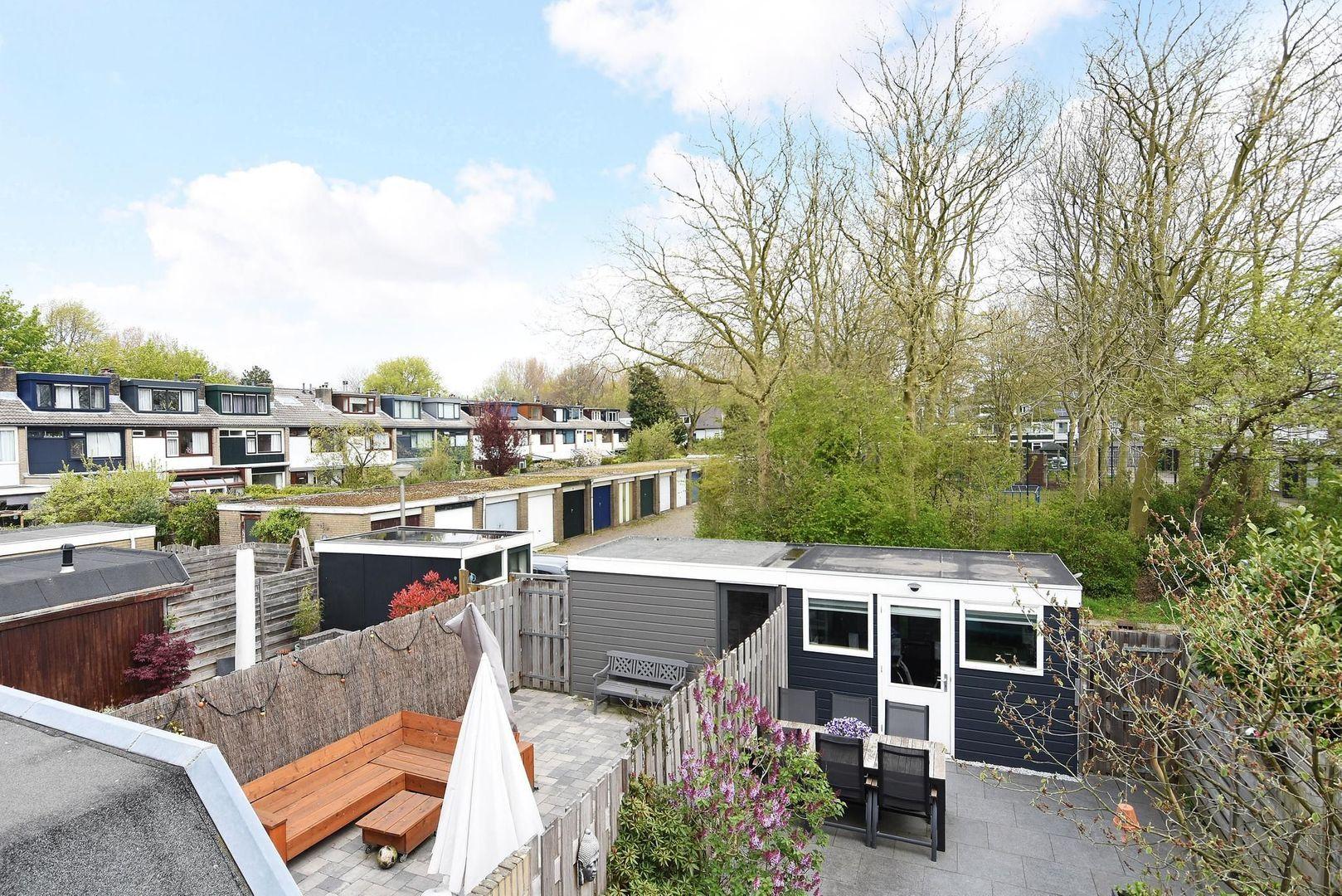 Van der Kamlaan 10, Delft foto-40