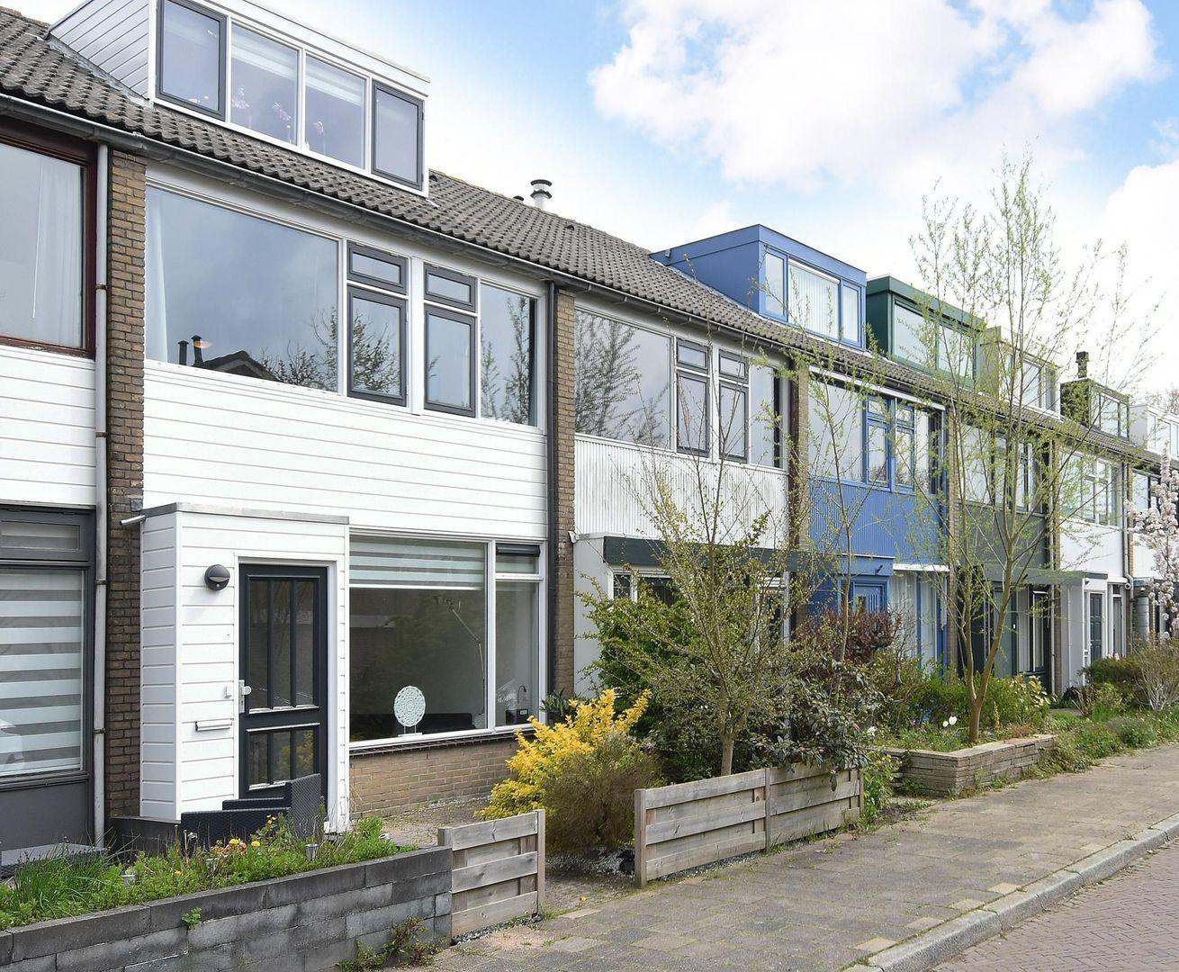 Van der Kamlaan 10, Delft foto-0