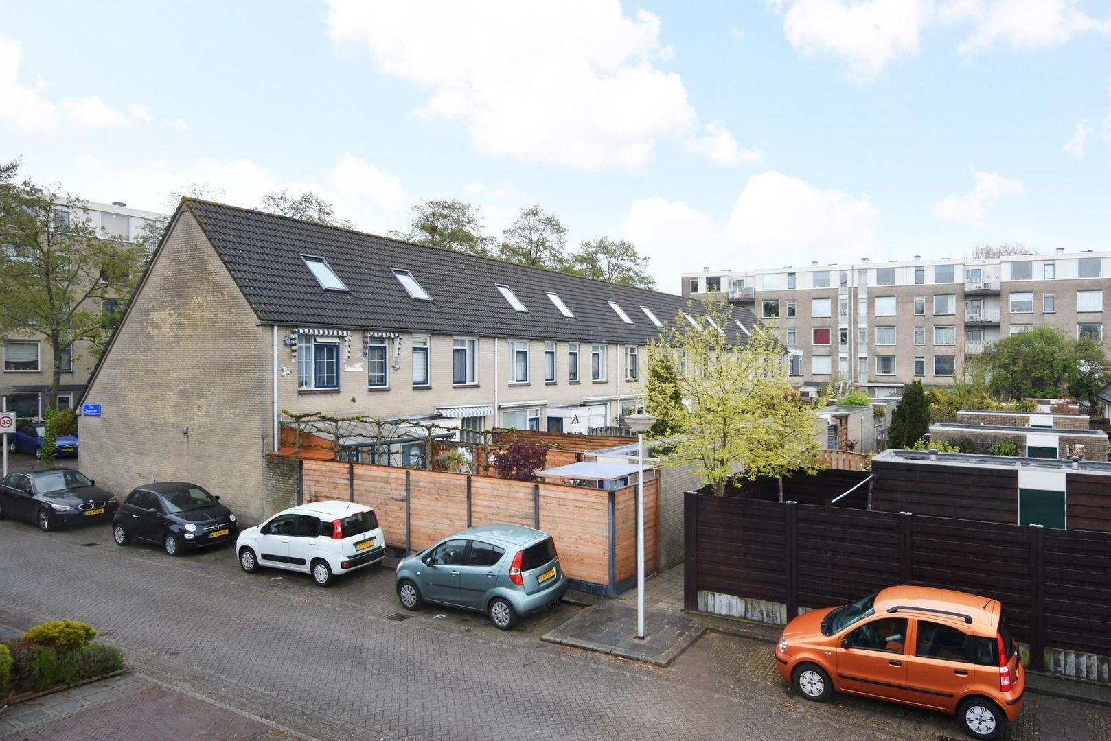Cole Porterstraat 27, Delft foto-28