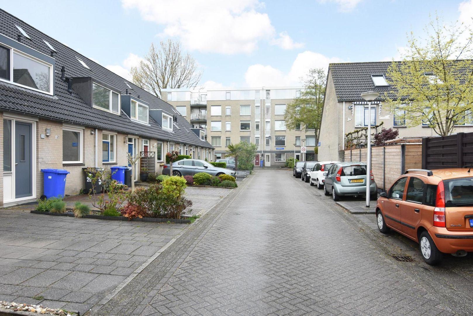 Cole Porterstraat 27, Delft foto-27