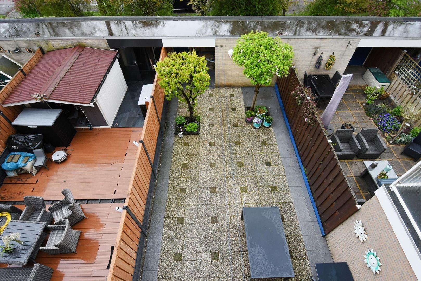 Cole Porterstraat 27, Delft foto-26