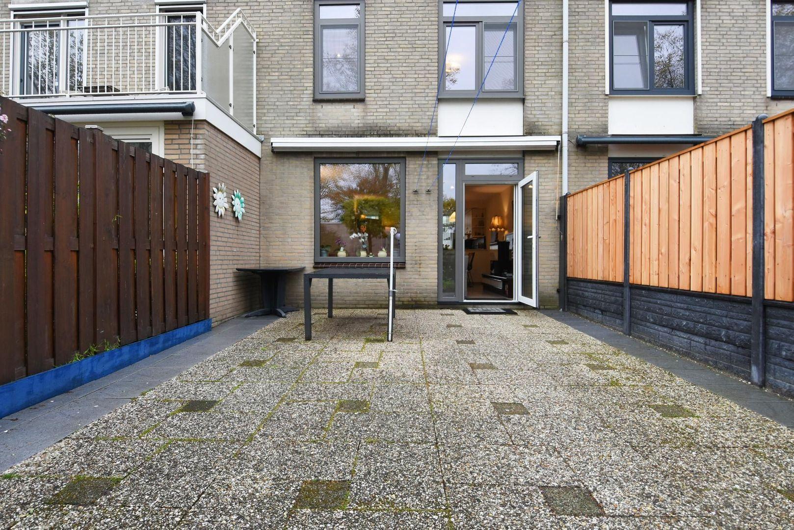 Cole Porterstraat 27, Delft foto-11