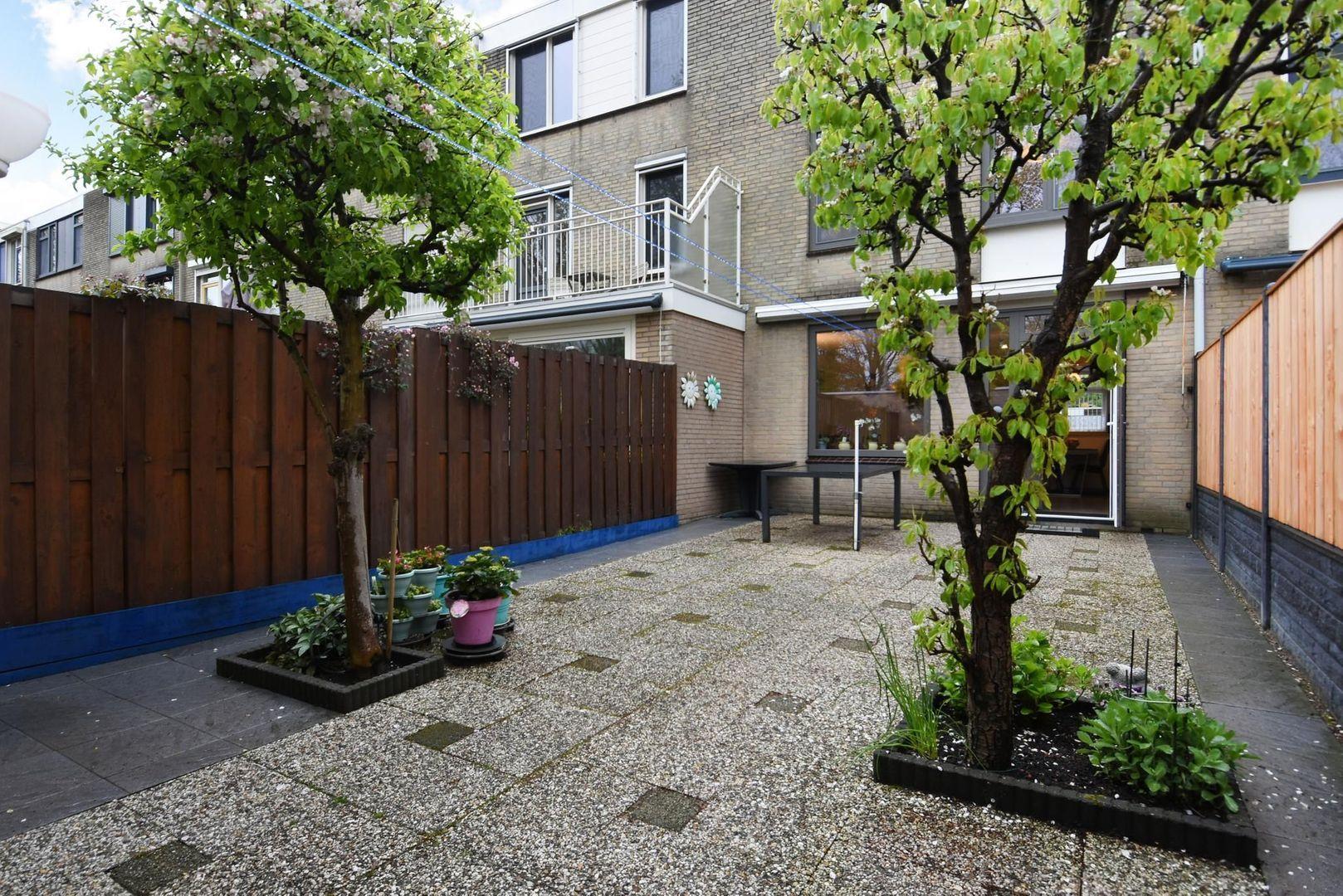 Cole Porterstraat 27, Delft foto-12