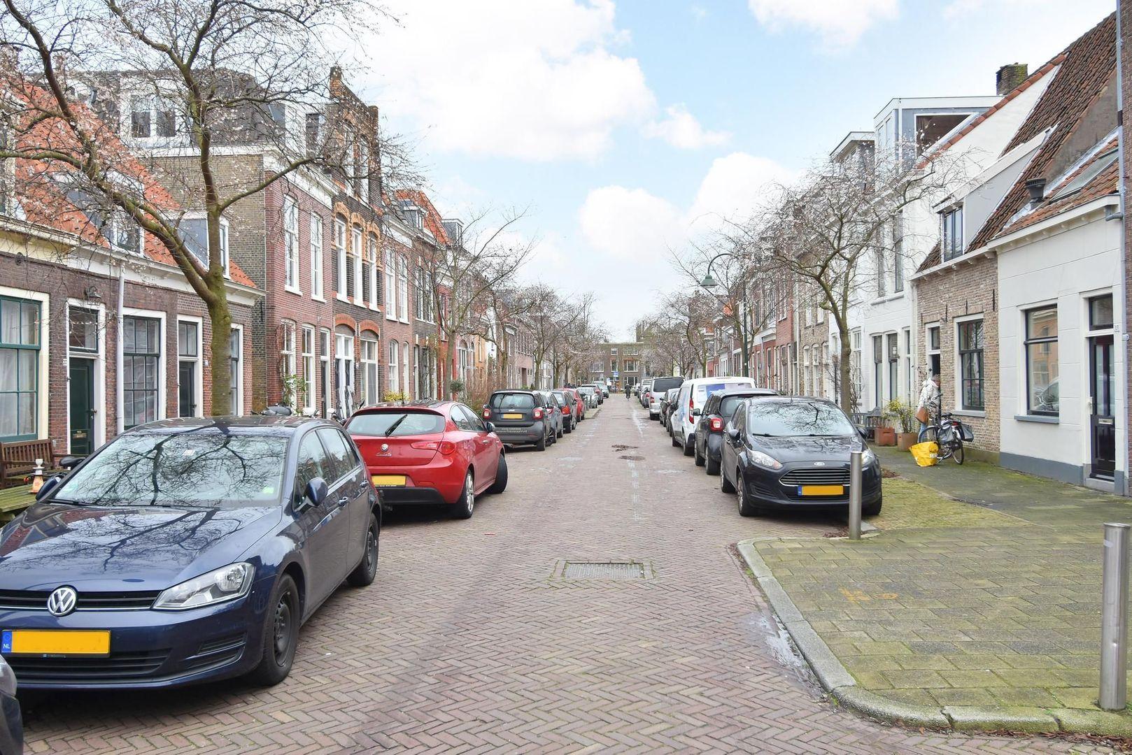 Harmenkokslaan 5, Delft foto-2