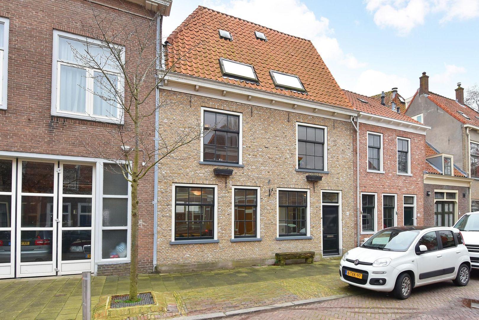 Harmenkokslaan 5, Delft foto-0