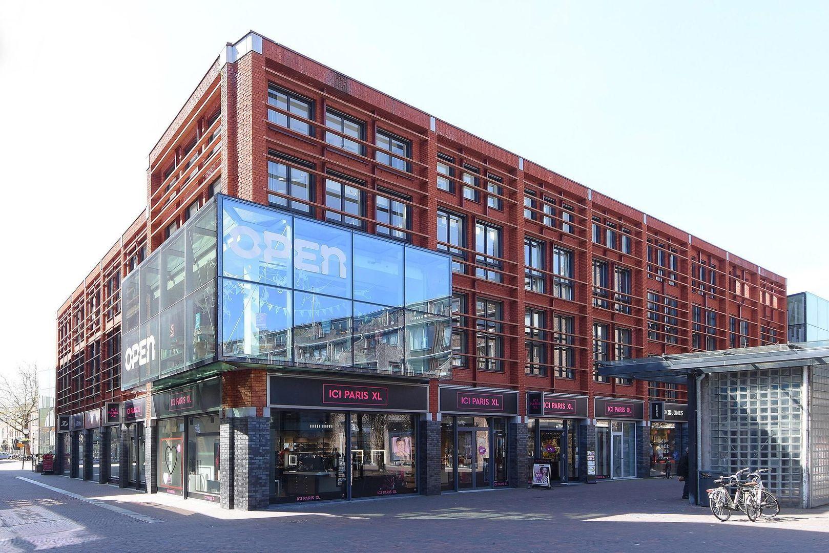 Vesteplein 110, Delft foto-0
