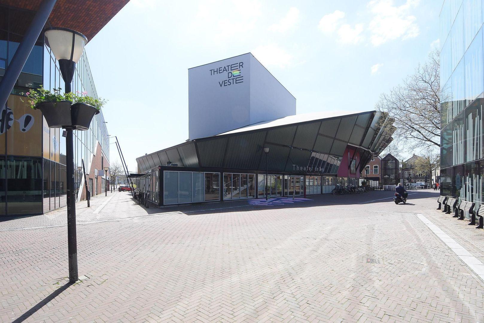 Vesteplein 110, Delft foto-25