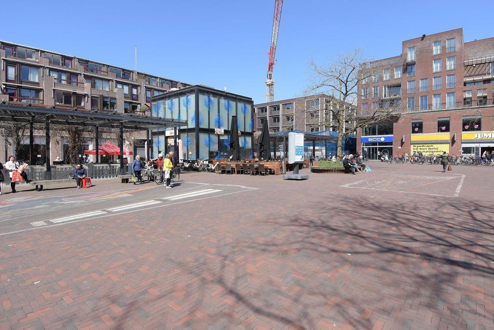 Vesteplein 110, Delft foto-26