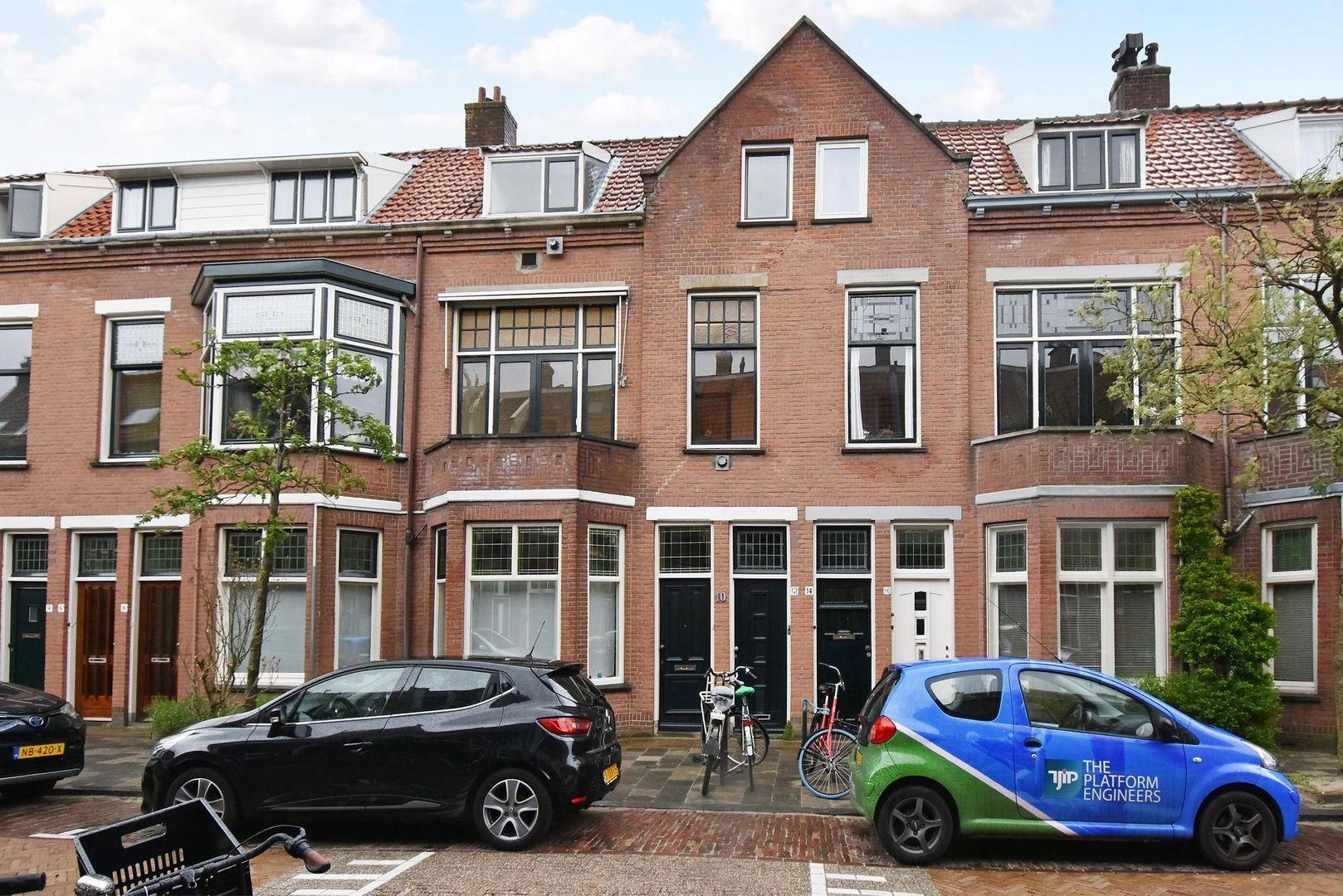 Piet Heinstraat 12, Delft foto-0