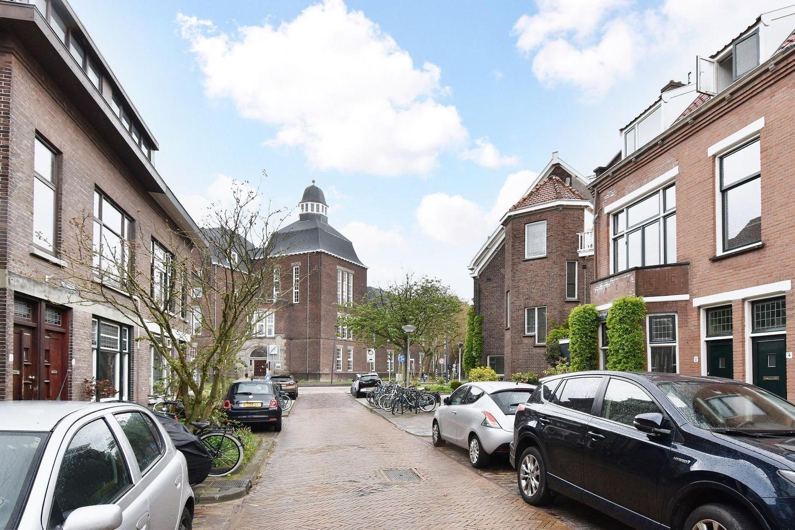 Piet Heinstraat 12, Delft foto-28