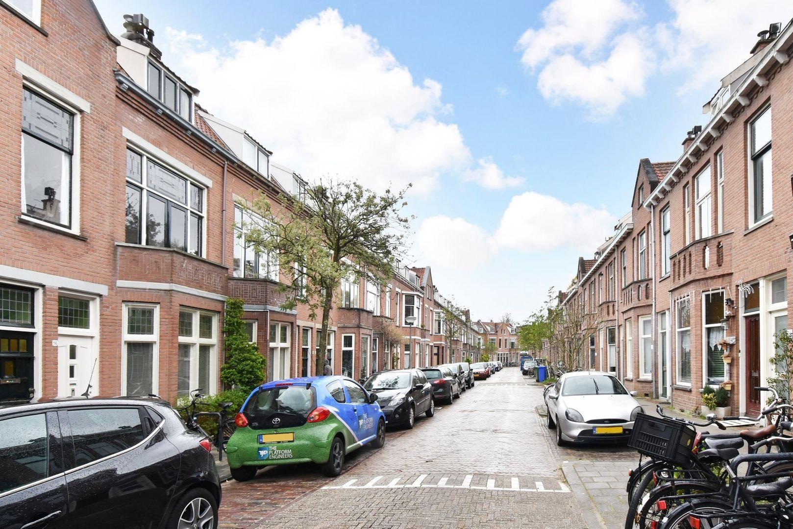 Piet Heinstraat 12, Delft foto-26