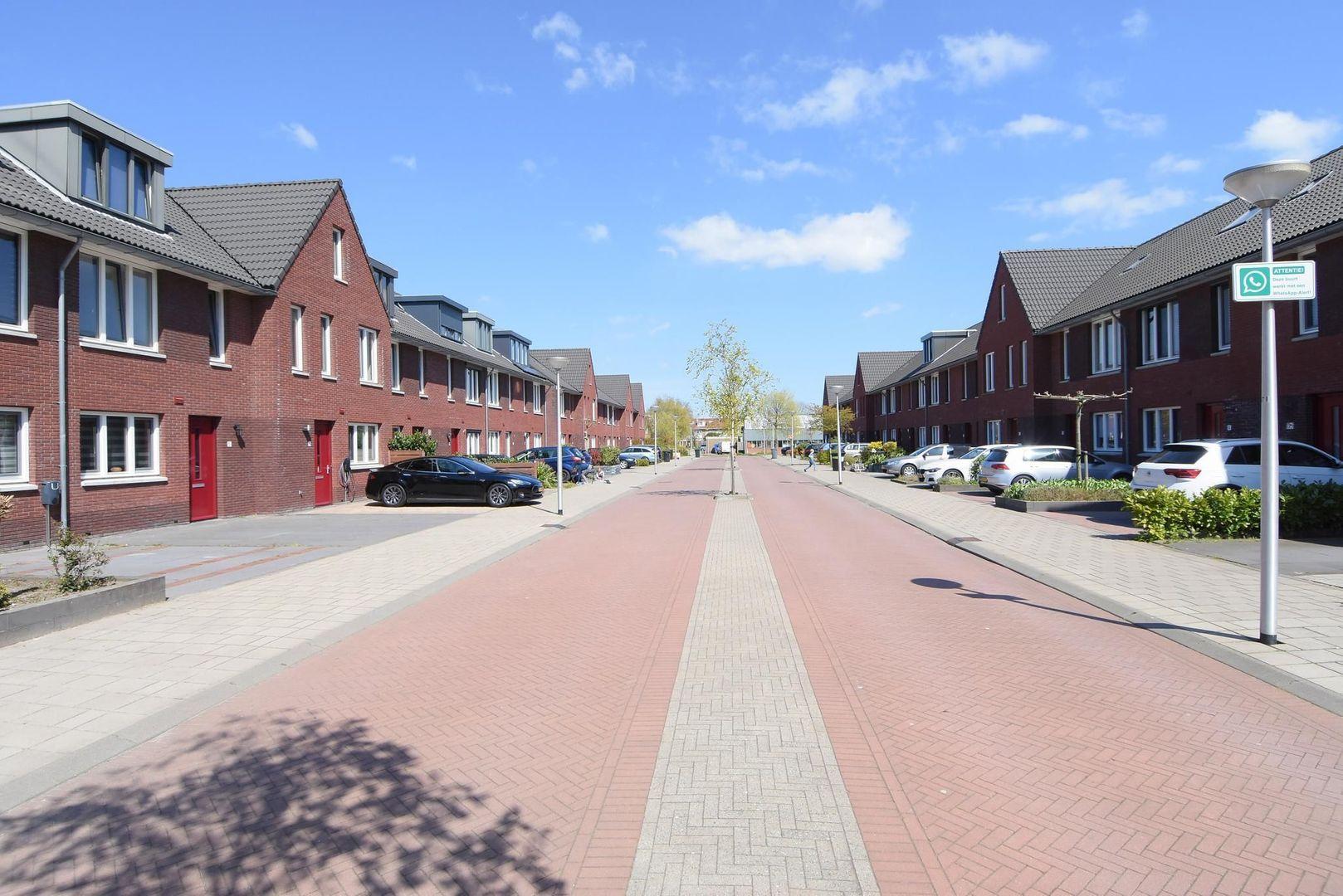Vrouw Rijssensloot 1, Delft foto-29