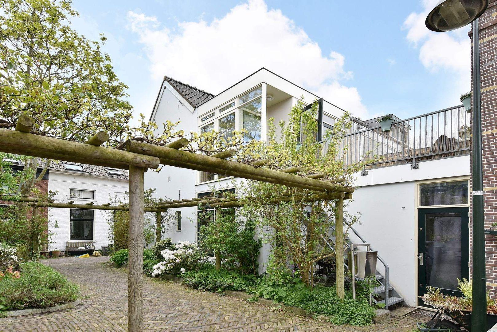 Hopstraat 30 b, Delft foto-0