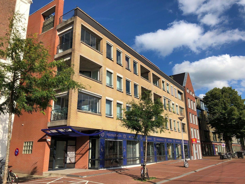 Westvest 23, Delft foto-0