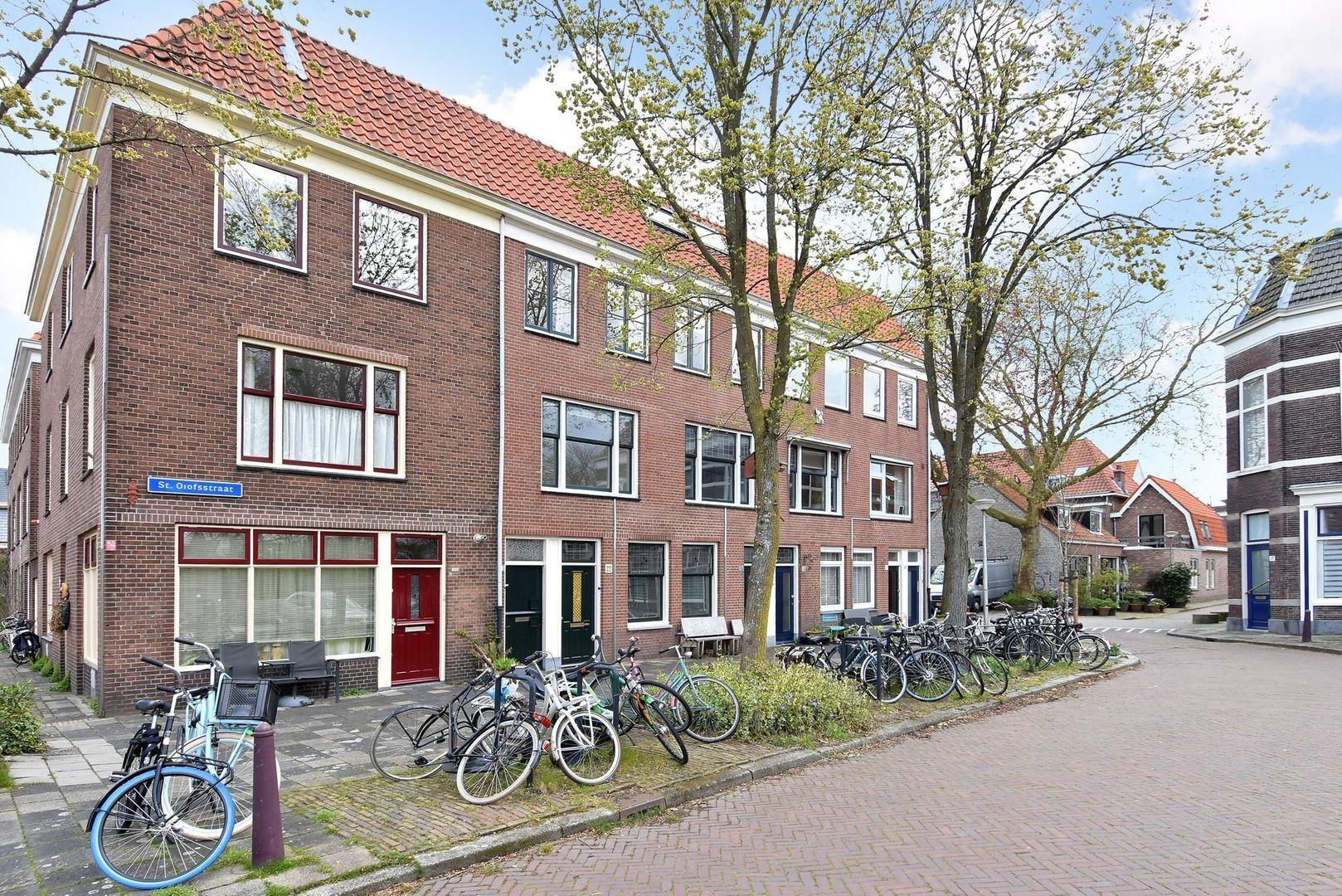Sint Olofsstraat 24, Delft foto-0
