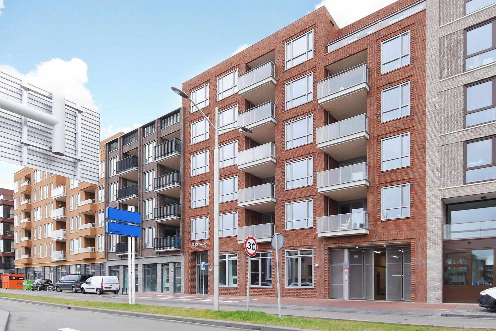 Nieuwe Gracht 239, Delft foto-1