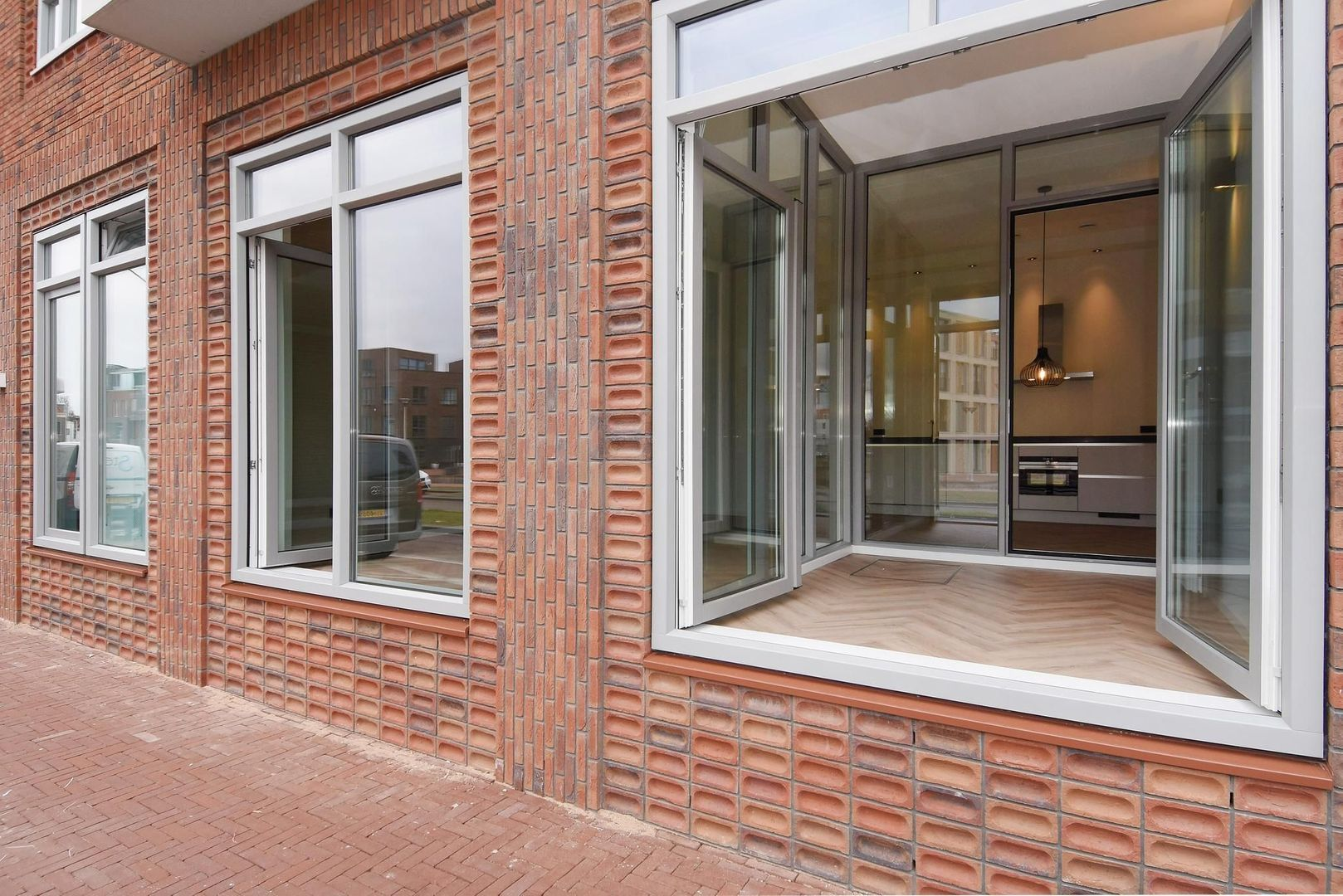 Nieuwe Gracht 239, Delft foto-12
