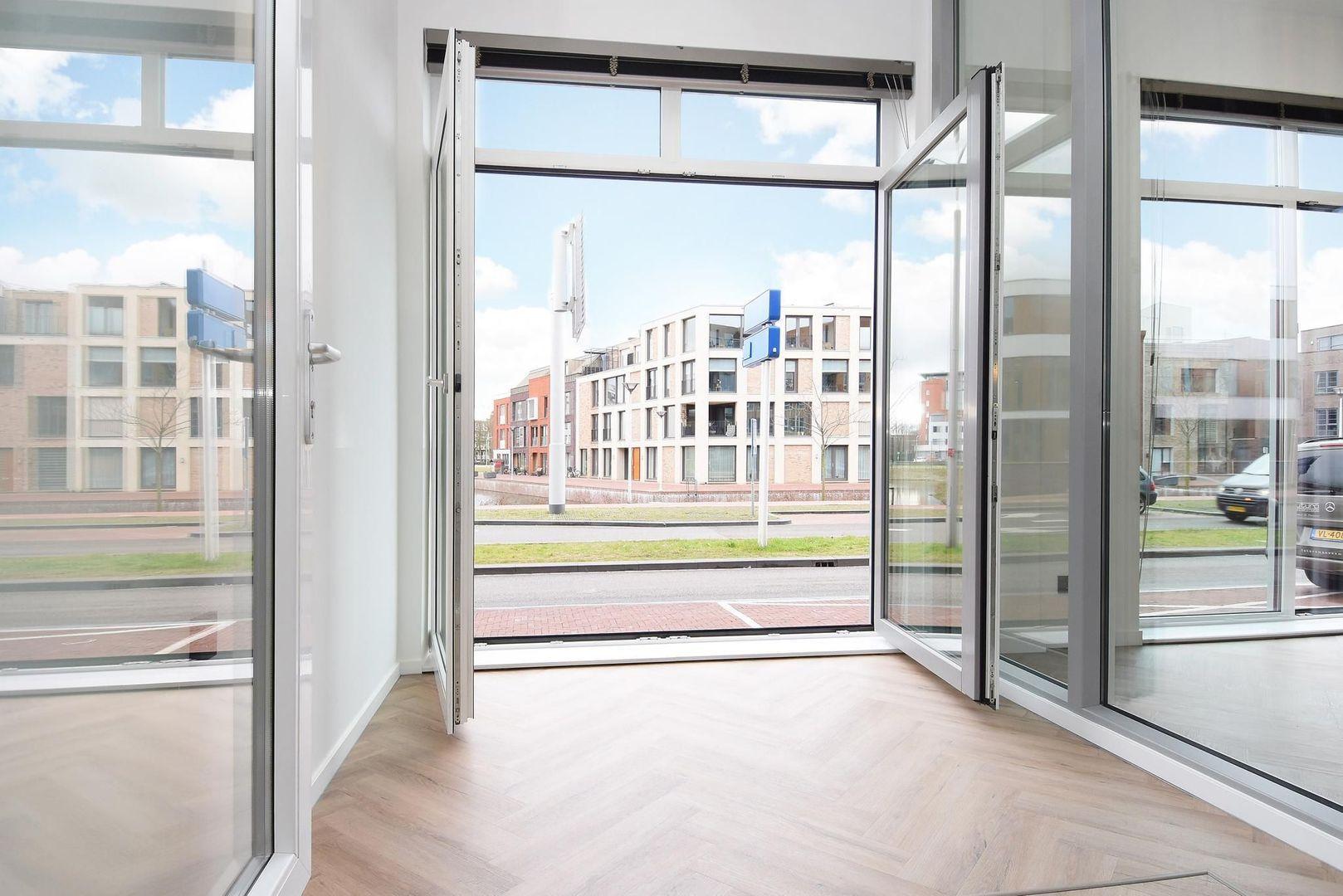 Nieuwe Gracht 239, Delft foto-8