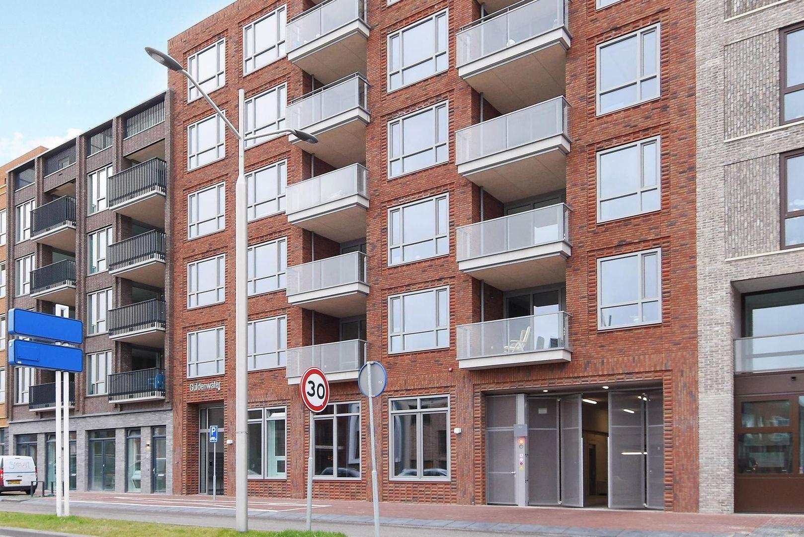 Nieuwe Gracht 239, Delft foto-18